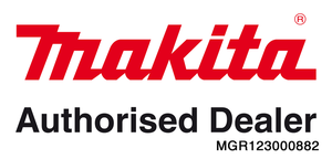 Makita® Authorised Dealer